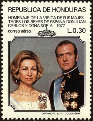Colnect-4960-880-King---Queen-of-Spain.jpg