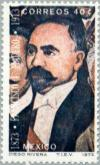 Colnect-2660-262-100th-Anniversary-of-the-Birth-of-President-Francisco-Madero.jpg