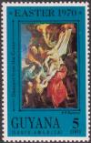 Colnect-3781-634--quot-Descent-from-the-Cross-quot--by-Peter-Paul-Rubens.jpg