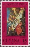 Colnect-3781-635--quot-Descent-from-the-Cross-quot--by-Peter-Paul-Rubens.jpg