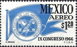Colnect-2156-413-Congress-Postal-Union-of-the-Americas-and-Spain-1966.jpg