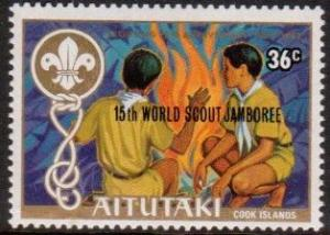 Colnect-3441-400-Scouts-around-campfire-optd-15TH-WORLD-SCOUT-JAMBOREE.jpg