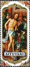 Colnect-2675-049-Condemnation-of-Christ-1502-by-Hans-Holbein-the-Elder.jpg
