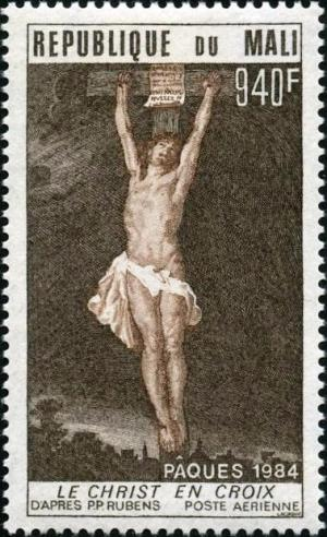 Colnect-2514-834-The-Crucified-Christ-1610-11-by-Peter-Paul-Rubens.jpg