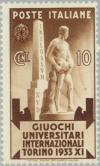 Colnect-167-387-Mussolini-and-the-Stele-Statue.jpg