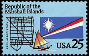 Colnect-2279-399-Republic-of-the-Marshall-Islands---Stick-Chart-Canoe-and-Fl.jpg