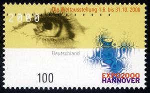 Stamp_Germany_2000_MiNr2089_Expo_2000.jpg