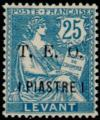 Colnect-881-686--quot-TEO-quot---amp--value-on-French-Levante-stamp.jpg