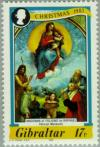 Colnect-120-430-Christmas-1983---Madonna-of-Foligno-by-Raphael--Vatican-Mus.jpg