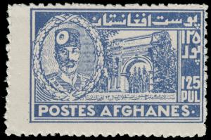 Colnect-3658-879-King-Mohammed-Nadir-Shah-and-Arch-of-Paghman.jpg