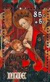 Colnect-4151-692-Virgin-and-Child-by-Ramon-de-Mur.jpg