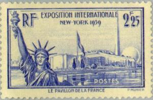 Colnect-143-224-World-Exhibition-in-New-York-in-1939-The-flag-of-France.jpg