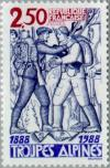 Colnect-145-839-Centennial-of-Alpine-troops.jpg