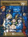 Colnect-3116-832-Adoration-of-Christ-Glass-window.jpg