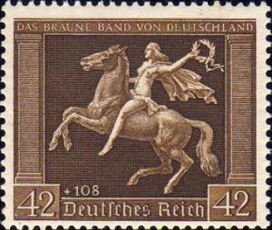 Colnect-418-177--ldquo-Brown-Ribbon-of-Germany-rdquo-.jpg