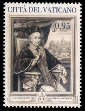 Colnect-3177-298-400th-anniversary-of-the-birth-of-Pope-Innocent-XII.jpg