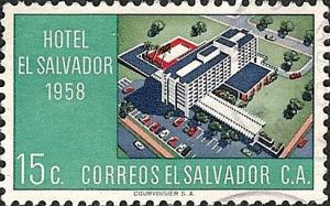 Colnect-1981-406-El-Salvador-Intercontinental-Hotel.jpg