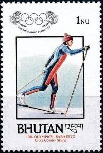 Colnect-5932-331-Cross-country-skiing.jpg