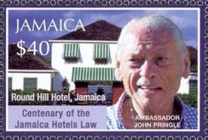 Colnect-1615-332-Ambassador-John-Pringle-and-the-Round-Hill-Hotel.jpg