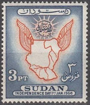Colnect-1126-407-Map-of-Sudan-and-Sun.jpg