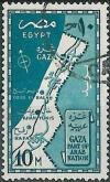Colnect-1143-306--Gaza-Part-of-Arab-Nation----Map-of-Gaza-Strip.jpg