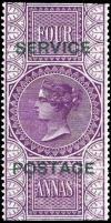 Colnect-1546-948-Queen-Victoria---Overprint--SERVICE-POSTAGE---on-fiscal.jpg
