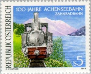 Colnect-137-409-100-years-of-Achensee-Railway.jpg