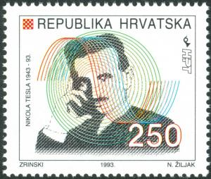 Colnect-5629-097-THE-50TH-ANNIVERSARY-SINCE-THE-DEATH-OF-NIKOLA-TESLA.jpg