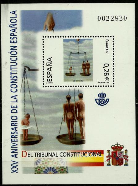Colnect-2130-148-25th-Anniversary-of-the-Spanish-Constitution.jpg