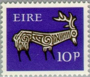 Colnect-128-329-Stylised-Stag-8th-Century.jpg