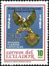Colnect-3999-899-30-Years-of-Parachutist-Troops-Andean-Condor-Vultur-gryph.jpg