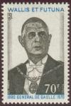 Colnect-896-873-Anniversary-of-the-death-of-General-de-Gaulle.jpg