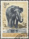 Colnect-1676-371-Asian-or-Asiatic-Elephant-Elephas-maximus.jpg