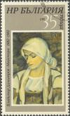 Colnect-654-165-VDimitrov-Majstor--quot-Peasant-Woman-quot-.jpg