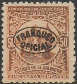 Colnect-3345-513-Allegory-of-Central-American-Union-overprinted.jpg