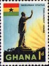 Colnect-463-808-Nkrumah-Statue-Accra.jpg