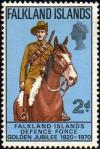 Colnect-3910-670-Volunteer-on-Horseback.jpg