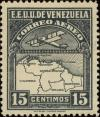 Colnect-2803-257-Map-of-Venezuela-First-Series.jpg
