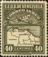 Colnect-2803-259-Map-of-Venezuela-First-Series.jpg