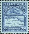 Colnect-5337-305-Map-of-Venezuela-Second-Series.jpg