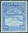 Colnect-5337-310-Map-of-Venezuela-Second-Series.jpg