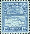 Colnect-5337-323-Map-of-Venezuela-Second-Series.jpg
