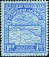 Colnect-5337-324-Map-of-Venezuela-Second-Series.jpg
