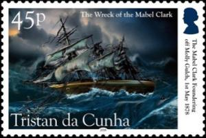 Colnect-5183-091-140th-Anniversary-of-the-wreck-of-SS-Mabel-Clark.jpg