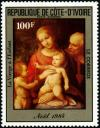Colnect-2731-048-Virgin-and-child-by-Corregio.jpg
