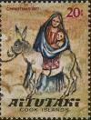 Colnect-3841-329-Mary-and-Jesus-on-donkey.jpg
