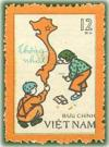Colnect-1626-957-Children-drawing-map-of-Vietnam.jpg