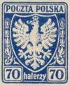 Colnect-731-526-The-Polish-eagle-on-heraldic-shield.jpg