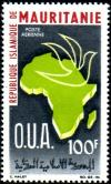 Colnect-3568-005-3-years-of-the-Organization-of-African-Unity.jpg