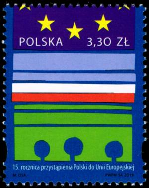 Colnect-5811-925-15th-Anniversary-of-Poland-in-the-European-Union.jpg